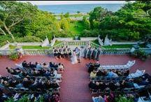 SE Wisconsin Wedding Ceremony Sites