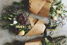    Floral & Vintage    / by Geneva Franzke