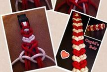 PARACORD-2: Valentine Ideas / Board 2/5
