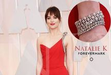 Natalie K on the Red Carpet / See which celebs have worn sparkled in Natalie K on the red carpet and in magazines.