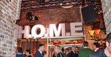 SLAMP lights up H.O.M.E. - Colonia / SLAMP lights up the H.O.M.E. event at Colonia January 2015
