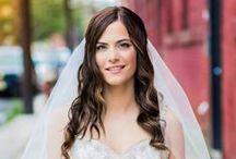 The {Hoboken} Bride / A guide to being an Urban Bride in and around #Hoboken  #weddings #bride #weddingplanning