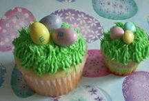 Easter Goodies & Food