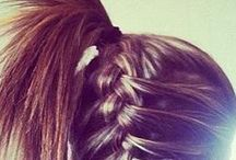 Hairstyles / These hairstyles are my favorites. They look adorable!! I even tried these myself. I hope u enjoy!