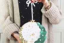 My Xmas decorations ★