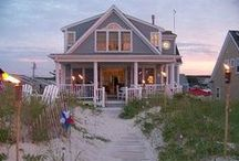Beach House / Wishful thinking....