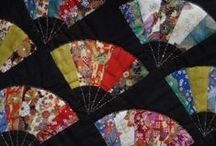 Quilting:  Asian Inspired