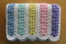 Crochet: Mile-A-Minute