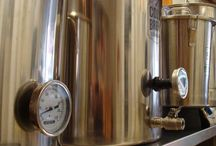 Craft Coffee Micro Brewery / Visit Tennessee's First Craft Coffee Micro Brewery