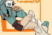 BPJ-D Gunmax