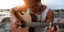 5 Minute Guitarist / Guitar tutorials, news, and other fun stuff