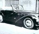 Magyarországi autók / Magyarországon épített vagy használt autók: régen és most.