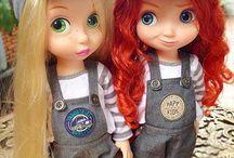 Disney doll ☺️