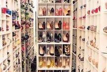 Scarpe / Un mondo di scarpe da sogno