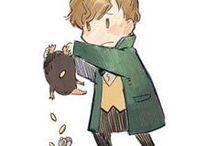H.Potter ets
