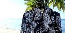 Beach Wear by MOBBY'S