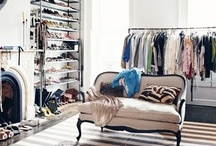 Dressing Rooms / Large Closets
