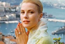 Grace|StoryboardC. / Princess Grace of Monaco.