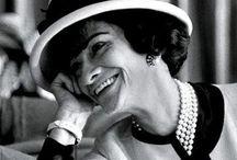 Coco Chanel|StoryboardC.