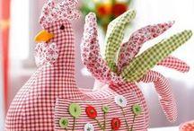 Crafts and DIY / by Saundra McKenzie