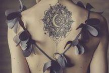 Inked / tats tats and more tattoosss / by Vanesa G