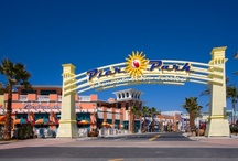 PCB Hot Spots & Spaces / If there's one thing we take seriously here on Panama City Beach, it's fun. With boatloads of family attractions, top-notch dining, beach activities and amazing accommodations, we're surefire enjoyment in, on or under the water.