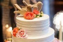 Wedding Cakes & Sweeties