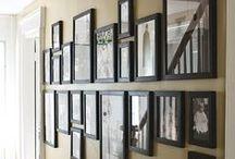 Home Ideas: Hallway/Stairway