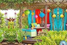 Home Ideas: Yard/Patio