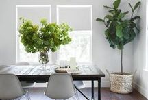 home design / by Erica Montgomery of Touch of Lovely