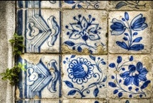 azulejos / by Lizete Lemos