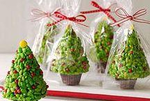 Holiday treats / by Teresa Marquez