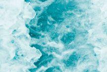 colour of {blue // indigo // navy}