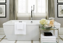 Bathrooms / by Anita S.