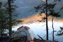 Camping / Preparing Ideas / by Saundra McKenzie