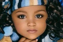 Beautiful faces / by Saundra McKenzie
