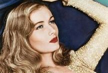 Veronica Lake / by The Fine Art Diner