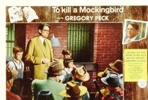 To Kill A Mockingbird / by The Fine Art Diner