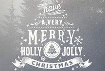 Christmas Ideas / Simply having a wonderful Christmas time.