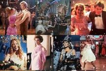 1980s prom party ideas