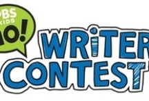 NHPTV-PBS KIDS GO! Writers Contest / by New Hampshire Public Television