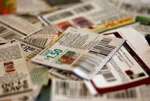 Cheaper Living / Sites to shop for cheaper retail therapy, couponing how-to's, and budget living for groceries. / by Jen A