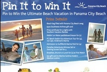 PCB Pin It To Win It Sweepstakes