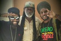 Reggaelution  / The revolution for all things Caribbean & Reggae Inspired! / by Leanne Fairweather