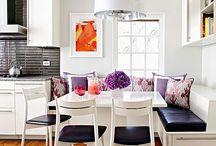Melissa's livingroom/dinningroom/kitchen