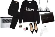closet {black}