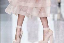 closet {pink // nudes}