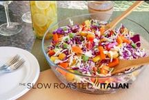 Salads I want to try / by Annulla Annulla