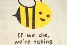 ☼ Save The Bees