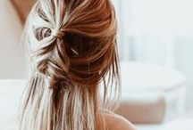 beauty {hair}